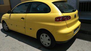SEAT Ibiza 2003 diesel 1.9