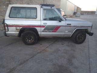 Nissan Patrol SD33