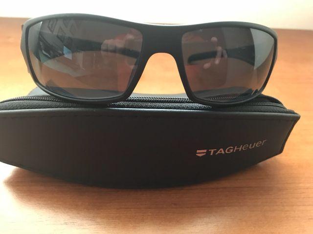 8cc0627dd7 Gafas de sol TAGheuer de segunda mano por 75 € en Villafranca de los ...