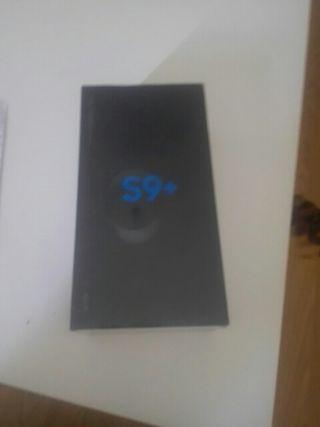 S9+ a estrenar