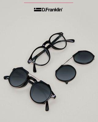 Gafas de sol, D.Franklin