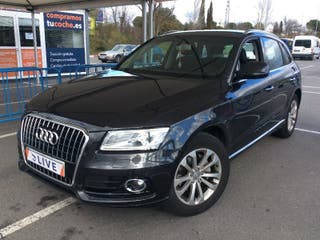 Audi Q5 2.0 TDI Ultra Advanced edition