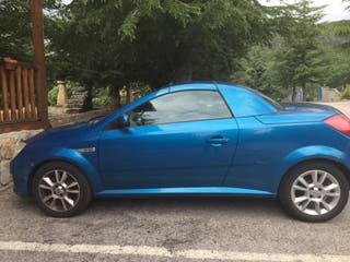Opel Tigra 2007 descapotable