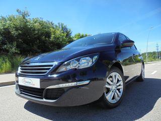 Peugeot 308 1.2 PURE TECH ACTIVE 130CV*SOLO 154€/M