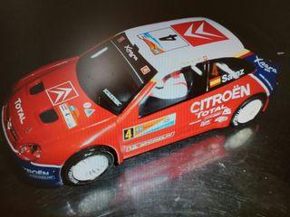 Scalextric Xsara Sainz Rally Argentina
