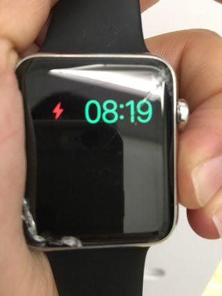 Apple Watch 1st gen (serie 0) 42mm