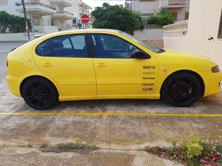 SEAT Leon T cupra R. 2003 225cv