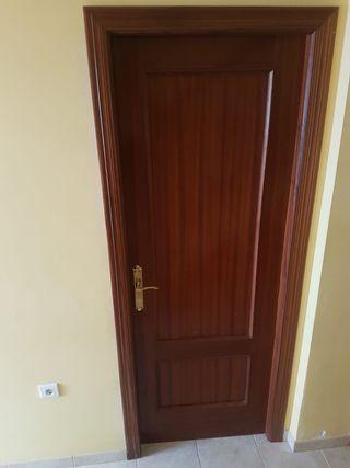 Puertas De Interior De Segunda Mano En La Provincia De Córdoba En