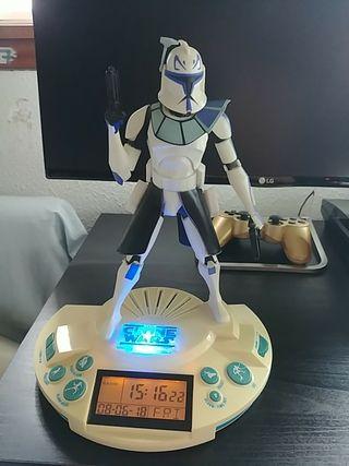 Despertador Star Wars The Clone Wars