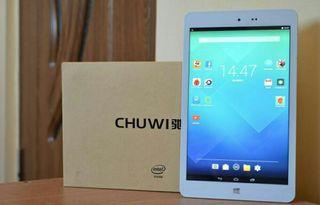 Tablet Chuwi Hi8 Pro segunda mano  España