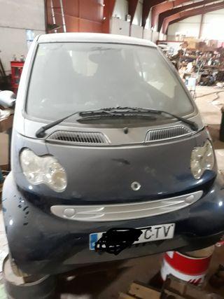 Smart City Coupe 2003