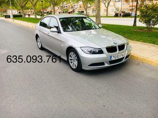 BMW Serie 320 diésel