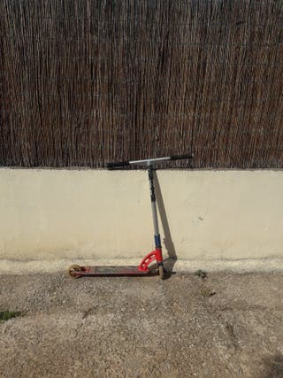 scooter o patinete