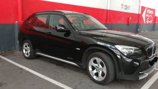 Bmw X1 sdrive18d 2010