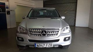 Mercedes-Benz Clase M 280 CDI 2007