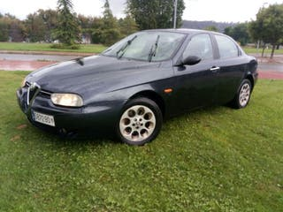 Alfa Romeo 156 1.9 jtd año 2002 ( diesel) 990€ urg
