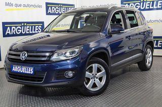 Volkswagen Tiguan Sport 2.0TDI 4x4 DSG 140cv BlueMotion Tech
