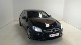 Mercedes Clase A 180 CDI 1.5 109Cv