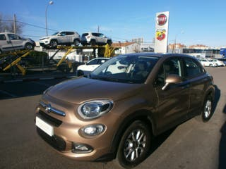 Fiat 500X Pop Star 1.6 MultiJet 88kW (120CV) 4x2