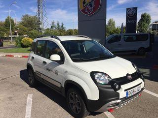 Fiat Panda 4X4 1.3 70kW (95CV) Diésel E6