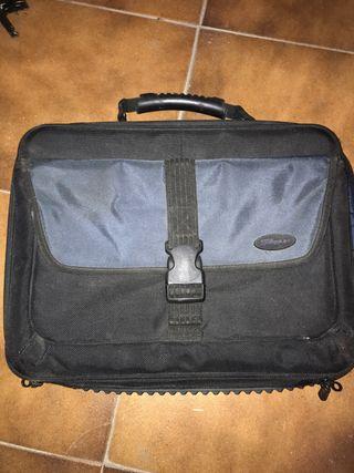 Bolsa para ordenador portatil