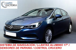 OPEL ASTRA 1.0 TURBO 105CV SS EDITION GPS