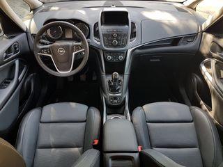 Opel Zafira EXCELLENT