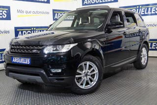 Land-Rover Range Rover Sport 3.0 TDV6 258cv SE Muy equipado