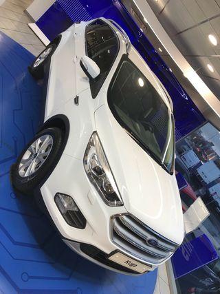Ford Kuga #SUV ¡¡ASOMBROSO DESCUENTO!! 665630554