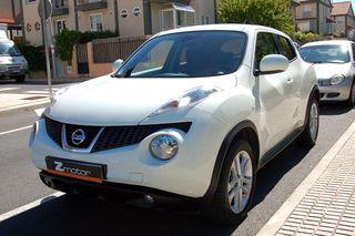 Nissan Juke 1.5 Dci 110cv Tekna Premium 63.000km