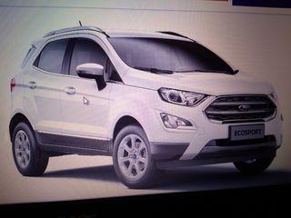 Ford EcoSport 2015 Titanium