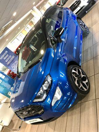 Ford EcoSport ¡¡SÚPER PROMOCIÓN!! 665 63 05 54