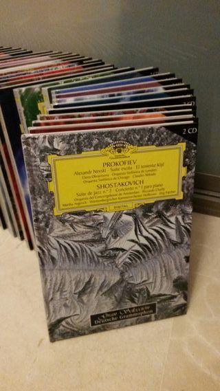 coleccion musica clasica