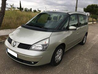 Renault Espace 120 cv