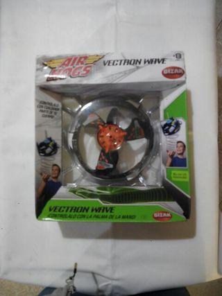Dron Vectron Wave