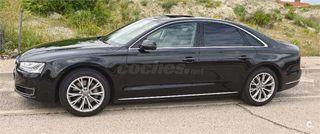Audi A8 3.0 TDI Clean Diesel Quattro Tiptronic 4p