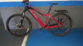 "Bicicleta electrica, BH emotion EVO er 29"", 400 w"
