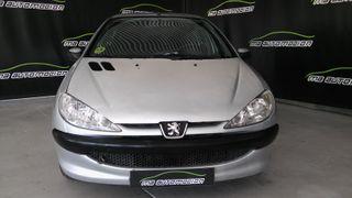 Peugeot 206 Gasolina 2004
