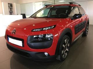 Citroen C4 Cactus blueHDI 100CV SHINE EDIT