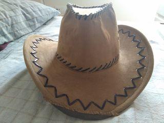 Gorro de vaquero/cowboy