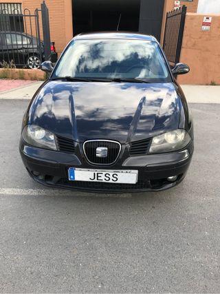 SEAT Cordoba DIÉSEL 2007 coches JESS Salamanca