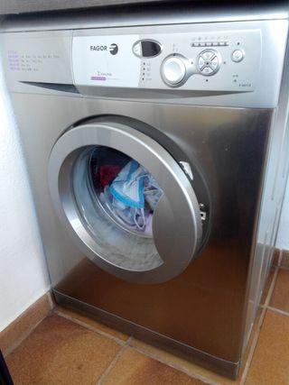 lavadora case energética AAA