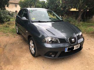 Seat Ibiza SportRider 1.9 TDI 100cv