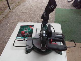 PARKSIDE Ingletadora Telescópica // PKS 1500 A2