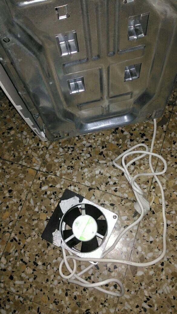 se vende este nuevo calentador