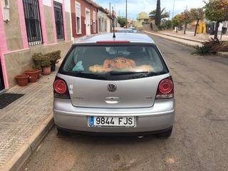 Volkswagen Polo 12/2006