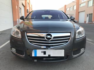 Opel Insignia 2012 160 CV Automático