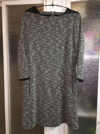 Vestido de hakei