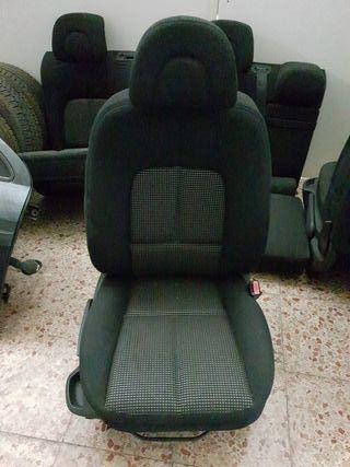 asientos y puertas peugeot 407