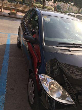 mercedes-benz Clase A 2006 automático 5 puertas